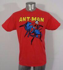 Marvel Ant-Man men's t-shirt dusky rose M new