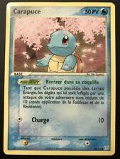 Carte Pokemon CARAPUCE 46/95 Team Aqua Vs Team Magma FR NEUF
