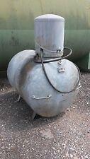 Dieseltank Heizöltank Tankstelle Tankanlage 950 Ltr. Öltank Diesel Heizöl  Öl