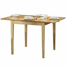 Wooden Up to 6 Seats Kitchen & Dining Tables with Extending