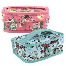 Essential Oil Bag Aromatherapy Storage Holder Travel Box Case N3