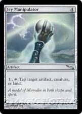 ICY MANIPULATOR Mirrodin MTG Artifact Unc