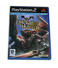 Monster Hunter (Sony PlayStation 2, 2004)