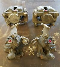 MAZDA MIATA SPORT BRAKE CALIPERS & BRACKETS. GREAT UPGRADE FOR 1990-2005