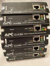 APC 9617 Network Management Card