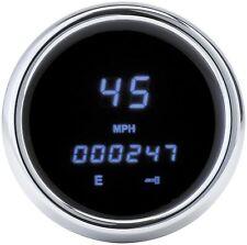 Dakota Digital - MCL-30K-SPD - MCL-3000 Speedometer, Blue~