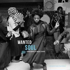 Wanted Soul-NEW VINYL LP