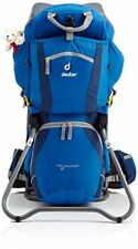 Deuter Kid Comfort II Ocean-midnight - Kindertragen
