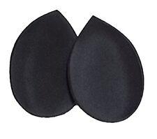 Accessoire beauté , astuce décolleté : coussinet push up couleur noire