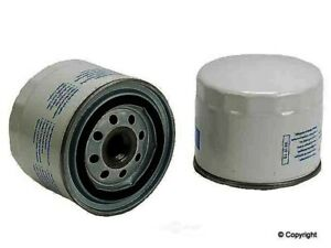 Engine Oil Filter-Mahle WD Express 091 53004 057