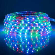 WYZworks 30FT Multi-Color RGB LED Light Strip Extendable SMD 2835 Indoor/Outdoor