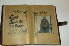 1/6 Scale Custom / Diorama book Monty Python Holy Grail Sir Lancelot the Brave