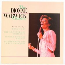 Dionne Warwick , The Classics   Vinyl Record/LP *USED*