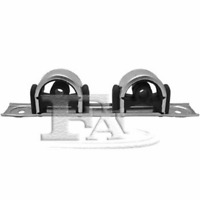 Halter Abgasanlage - FA1 113-951