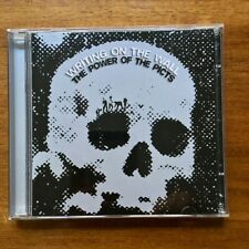 WRITING ON THE WALL- THE POWER OF THE PICTS -DISC 2/BUFFALO -ORK RECORDS UK !
