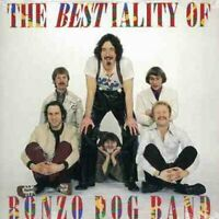 Bonzo Dog Doo Dah Band - The Bestiality Of Bonzo Dog Band [CD]