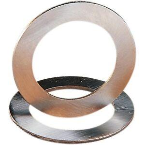 Flywheel Thrust Washers (pair) Eastern Motorcycle Parts  A-23973-41
