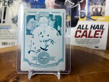 15-16 Opc Platinum Nicklas Backstrom 1/1 Printing Plate OAK Washington Capitals