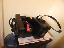jazzy 1113 wheelchair -BATTERY BOXES & WIRES HARNESS