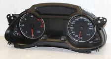 Audi A4 B8 TDI Diesel Automatik Tacho Kombiinstrument 8K0920930D