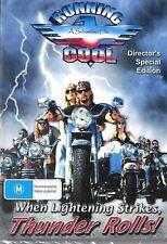 Running Cool ( Andrew Divoff ) - New Region All DVD