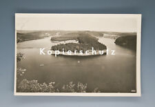 Ansichtskarte BLEILOCH SAALETALSPERRE um 1956