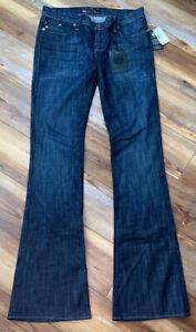 NWT~ Women's Size 28 - ROCK & REPUBLIC - Kasandra Bootcut Stretch Jeans   28x35