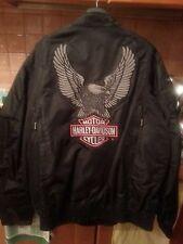 Giubbotto Uomo Harley Davidson Taglia M