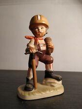 Hummel goebel style figurine