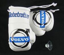 Volvo Globetrotter Mini Boxing Gloves for Lorries/Trucks.