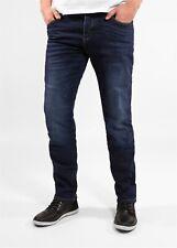 John Doe Ironhead XTM Jeans Used Dark Blue Länge: 32 Motorrad Jeans 34/32 NEU++