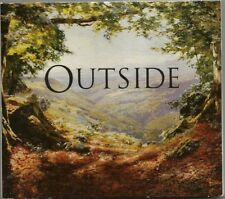 George Michael - Outside..3 Track CD 1998 Single Digipack..Used VG...