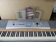 YAMAHA DGX-620 Portable Grand Piano Keyboard WORKING