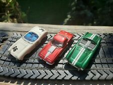 T-JET SLOT CAR BODIES FIT AURORA SPORT CARS