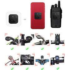 5pcs Cycling Phone Stick Adapter Holder Fresh For GPS Garmin Edge Mount-Bracket