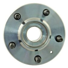 Wheel Bearing and Hub Assembly Front ACDELCO ADVANTAGE 513203