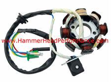 8 Pole Stator 150cc Go Kart Cart Parts Hammerhead Twister Post M150-1051200