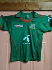 Bangladesh Cricket Board jersey green Size XL BATA