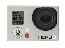 Used GoPro HERO 3 White 1080P 5MP HD Sport Action Digital Camera Camcorder WiFi
