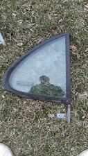 1998-2002 Olds Oldsmobile Intrigue Passenger Right Rear Vent Window Glass OEM
