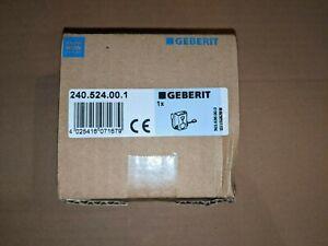 Geberit IR Elektronik, 240.524.00.1 NEU