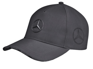 Mercedes-Benz Baseball Cap Anthracite B66954291 Genuine New