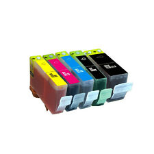 5 Brand New Ink Set with Chip use for Canon PGI-5 CLI-8 iP4200 iP4300 iP4500