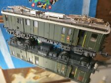 ROCO 43920 H0 AC MARKLIN SYSTEM, SBB De4/4, 4 PIECE RAILCAR SET, NEW