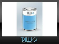 T4W PIK Cleaner cleaning agent for PIK guns upholstery seats carpets / 1L