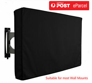 2018 New Outdoor 38 Inch Television Cover Waterproof 3 Layer Protection