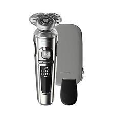Philips S9000 Prestige Wet & Dry Electric Shaver Beard Styler, Latest 2018 Model
