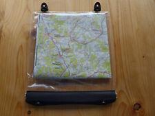 Ortlieb Fahrrad- Kartentasche für ULTIMATE 2-5 (M-L) Lenkertaschen