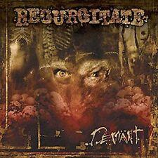 NEW - Deviant by Regurgitate
