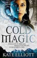 Cold Magic by Kate Elliott (Paperback, 2011)